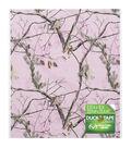 Duck Tape Sheets Bulk 8.25\u0022X10\u0022-Pink Camouflage 6pk