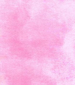 Snuggle Flannel Fabric -Prism Pink Blender