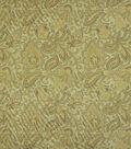Home Decor 8\u0022x8\u0022 Fabric Swatch-Robert Allen Curative Lagoon Fabric