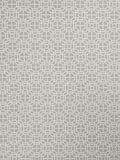 Jaclyn Smith Multi-Purpose Decor Fabric 54\u0022-Geo Rot/Dove Gray