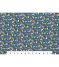 Premium Cotton Fabric 43\u0027\u0027-Falling Leaves