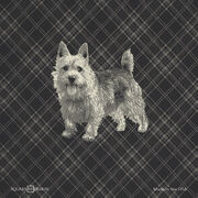 Square by Design Light Upholstery Panel-Small Dog, , hi-res