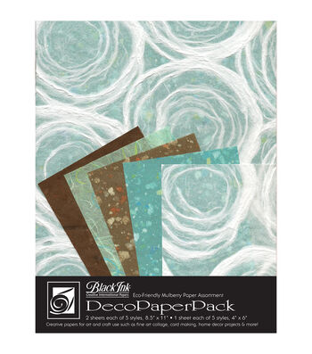 Whimzy -deco Paper Pack