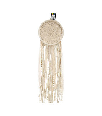 Touch of Nature 36'' Dreamcatcher Wall Hanging