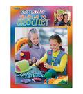 Cool Stuff Teach Crochet