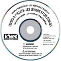 K\u0027NEX Levers and Pulleys