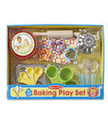 Let\u0027s Play House! Baking Play Set