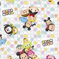 Tsum Tsum Cotton Fabric -Characters