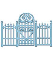 Spellbinders Shapeabilities Garden Gate Die D-Lites, , hi-res