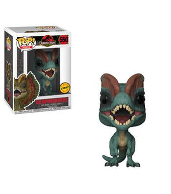 Pop! Movies: Jurassic Park-Dilophosaurus