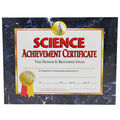 Hayes Science Achievement Certificate, 30 Per Pack, 6 Packs