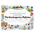 Hayes Pre-Kindergarten Diploma, 30 Per Pack, 6 Packs
