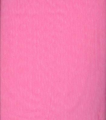 "Matte Tulle Fabric 108""-Fuchsia"