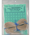 Commonwealth Manufacturing Company Comcraft Medium Chair Caning Kit