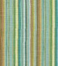 Home Decor 8\u0022x8\u0022 Fabric Swatch-Dena Cala Green Tea