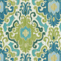Swavelle Millcreek Multi-Purpose Decor Fabric 54\u0022-Toroli Twill Aqua