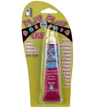 Flip Flop Glue