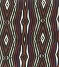 Novelty Cotton Fabric 45\u0022-Multi Tree Bark