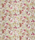SMC Designs Multi-Purpose Decor Fabric 54\u0022-Mystic/Grapevine