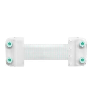 We R Memory Keepers Pattern Stamping Block Kit