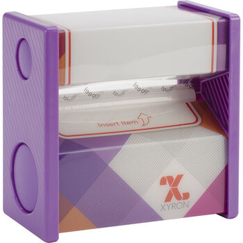"Xyron 3"" Disposable Sticker Maker-3""X20' Permanent"