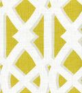 Upholstery Fabric 54\u0022-Pinetto Pea