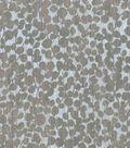Keepsake Calico Cotton Fabric -Boxwood on Silver