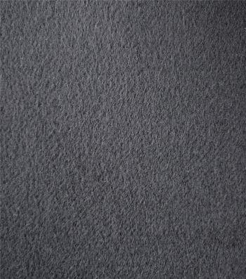 Sportswear Outerwear Fabric-Black