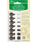 Clover Picot Gauge Set