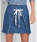 Simplicity Pattern 8300 Misses\u0027 Skirts-Size A (6-8-10-12-14-16-18)