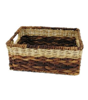 Organizing Essentials Small Utility Storage Basket