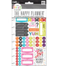 The Happy Planner Stickers-What`s for Dinner
