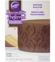 Decorator Preferred Fondant 24oz, , hi-res