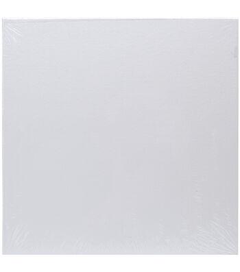 "Winsor&Newton Quality Canvas Board-10""x10"""