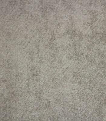 Richloom Studio Multi-Purpose Decor Fabric 55''-Cement Hearth