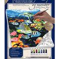 Royal Langnickel Paint By Number Kits Ocean Deep