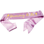 Mom-To-Be Sash, , hi-res