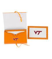 Virginia Tech Hokies Note Card Set, , hi-res