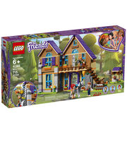LEGO Friends Mia's House 41369, , hi-res