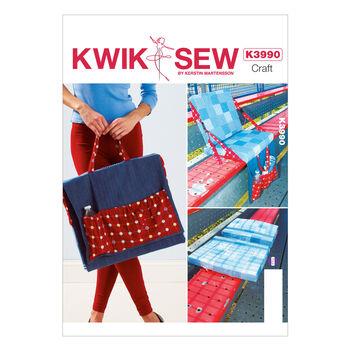 Mccall Pattern K3990 One Size O-Kwik Sew Pattern