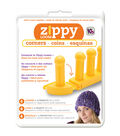 Knitting Board 4pk Zippy Loom Corners