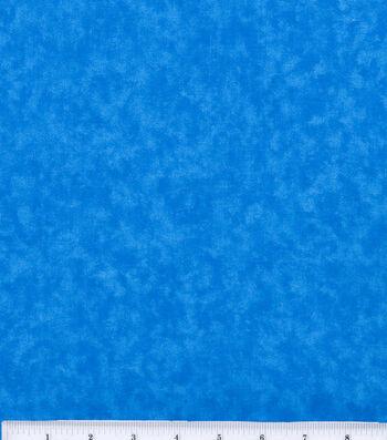 Keepsake Calico Cotton Fabric -Turquoise Tonal