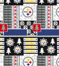 Nfl Pittsburgh Steelers Winter Ctn