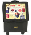 Dbest Products Bigger Smart Cart-Black