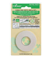 Clover Fusible Web for 6mm/9mm Bias Tape Makers, , hi-res