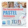 Search Press Books-Encyclopedia Of Pastel Techniques
