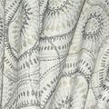 Kelly Ripa Home Upholstery Fabric 54\u0027\u0027-Oyster Spiral Graph