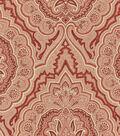 Waverly Upholstery Fabric 55\u0022-Balsamine/Bayberry
