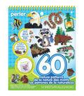 Perler 14-sheet Nature Pattern Idea Book