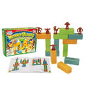 Monkey Blocks, Stacking Toy